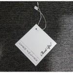 Kích thước và kiểu dáng in tag treo thường thấy