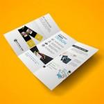 In tờ rơi - Phương pháp quảng cáo sản phẩm tiện lợi nhất